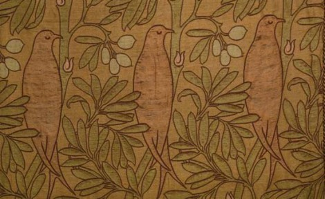 crop voysey purple bird 1899