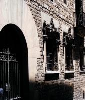 Barcelona: Gothic Quarter