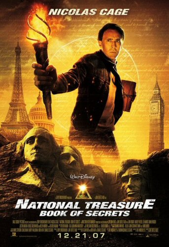 national treasure, indeed!
