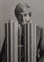 the architect, ca. 1980